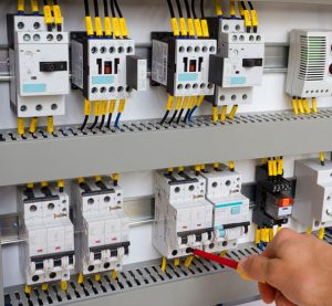 Circuit Breaker Repair
