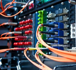 Fiber Optics Cabling